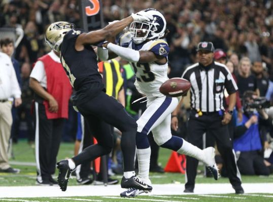 nfl ignored call.2