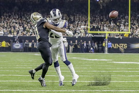 nfl ignored call